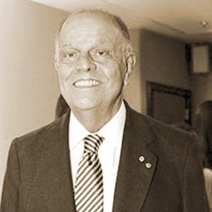 Hall da Fama Luiz Felizardo Barroso